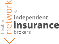 Flexible network of independent insurance brokers